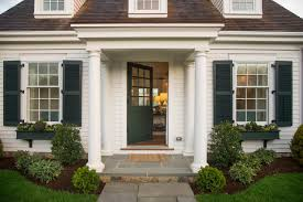 Cape Cod House Plans With Porch Front Porch Ideas Cape Cod Style Homes Home Style