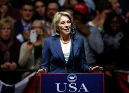 10 things you didn u0027t know about betsy devos national news us news