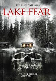 Ver Pelicula Cypress Creek (Lake Fear)