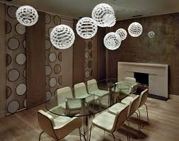 modern pendant lighting for dining room contemporary dining room