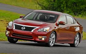 2014 nissan altima overview cargurus
