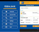 Federal Bank India Releases FedBook Secure Mobile Passbook App For ...