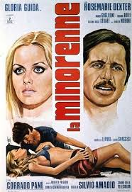 La minorenne (1974) [Vose]