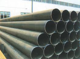 """1/2"""" 3/4""""-20"""" SCH40/SCH80 A53/A106 GR.B Seamless pipe"""