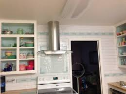 accent tiles for kitchen backsplash also magnificent subway