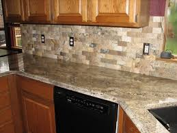 Kitchen Wallpaper Backsplash Wonderful Kitchen Backsplash Natural Stone Fancy Home Decor Set O