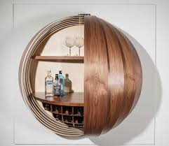 Wall Mounted Cupboards Wall Mounted Liquor Cabinet Design U2013 Home Design And Decor