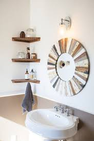 Redecorating Bathroom Ideas by 144 Best Small Bathroom Ideas Images On Pinterest Bathroom Ideas