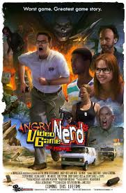 Ver Pelicula Angry Video Game Nerd: The Movie