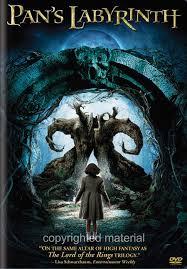 Pans labyrint (2006)