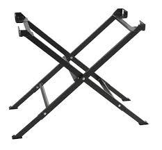 Bosch Table Saw Parts by Bosch Gta10 Tile Saw Folding Leg Stand Amazon Com