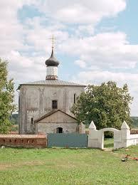 Iglesia de los Santos Borís y Gleb