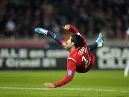 Rennes Brest vidéo but (1-1)