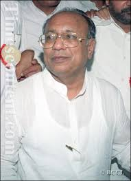 Suresh Chandra Mehta - Bhartiya Janta Party leader and Chief Minister of ... - Suresh Chandra Mehta
