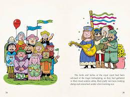the knights of boo u0027gar amp comics for kids art roche