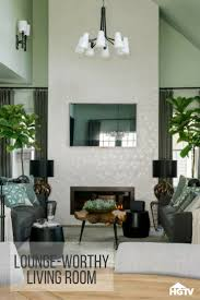 Urban Living Room Decor 112 Best Hgtv Urban Oasis 2016 Images On Pinterest Glass Garage