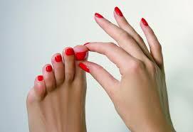 nail technician babtac accredited course bronwyn conroy beauty