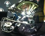 Up Close and Personal With Oregon's Rose Bowl Helmets | Kegs 'n ...
