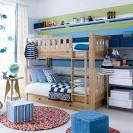 Bedroom Designs: Gorgeous Kids Room Decorating Ideas Boys Room ...