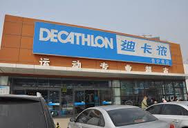 Decathlon