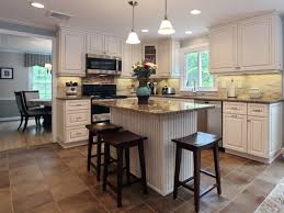 Remodeled Kitchens With White Cabinets by Have You Ever Seen A Canterbury Kitchen Antique White Cabinets