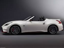 nissan 370z all black nissan 370z nismo roadster concept 2015 pictures information