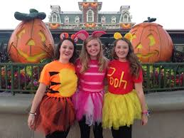 care bear halloween costumes pooh piglet and tigger costumes pinterest tigger piglets