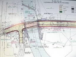 Plan Set Burnham Bridge Plan Set News Sports Jobs The Sentinel
