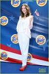 Katharine McPhee & Megan Hilty: Red, White, & 'Smash'! | katharine
