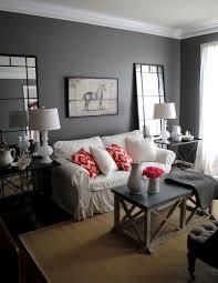 Amazing Home Interior Grey Living Rooms Boncville Com
