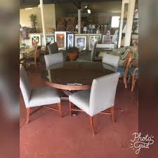 Used Dining Room Furniture Quality Kauai Used Dining Room Furniture From Hotels Hawaii