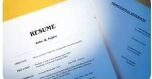 strong words for resumes how to build the ultimate social media resume