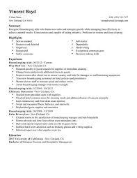 12 Amazing Transportation Resume Examples Livecareer by Resume Examples Housekeeping Example Housekeeping Resume Doc