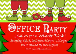 New Office Invitation Card Christmas Office Party Invite Printable Personalized Season