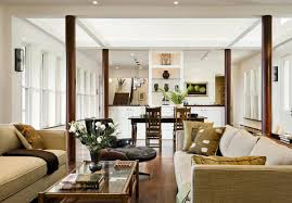 10 creative ways to use columns as design features in your home