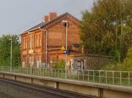 Demker station