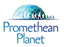 Logo promethean planet