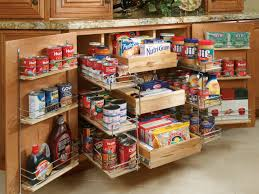 Kitchen Cabinets With Pull Out Shelves by Kitchen Wooden Kitchen Storage Cabinet With Pull Out Drawers And