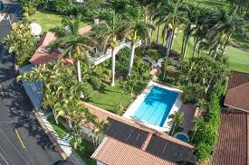 Pool Guest House Costa Rica Golf Front Estate Home For Sale With Private Pool Id
