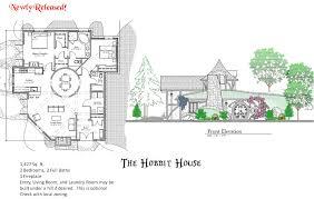 storybook cottage floor plans 5609