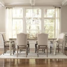 coventry rectangular dining table u0026 chairs in weathered driftwood