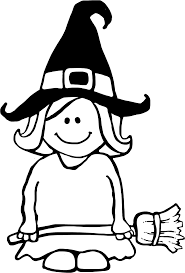 hand draw halloween cartoon vector royalty free cliparts vectors