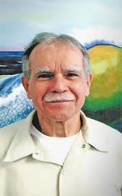 70-year-old Oscar Lopez Rivera