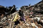NEPAL EARTHQUAKE 2015: Global Death Rate From Quakes Is Growing.