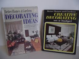 home designs 70s decoration ideas 70s decorating ideas books better homes and gardens 1960s and 70s by theclassicbutterfly