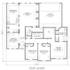 13 1200 sq ft house plans no garage planskill home rear innovation