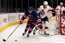 Ottawa Senators – New York Rangers Pronostic NHL thumbnail