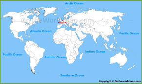 Show Map Of Europe by Download Show Europe On World Map Major Tourist Attractions Maps