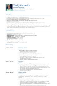 Web services qa resume Qa Cover Letter