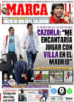 Descarga de los Diarios MARCA y As • foro Real Madrid